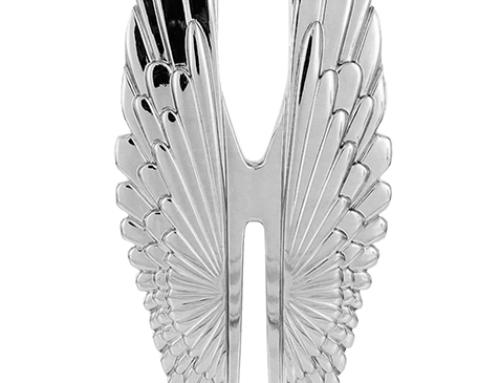 Visual Fuel Design wins 4 Hermes Awards!