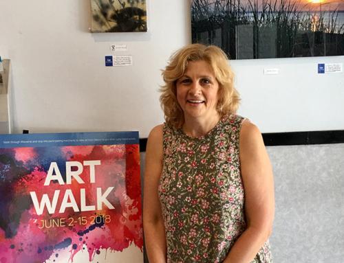 Art Walk 2018